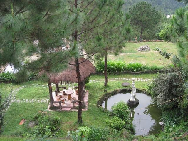 Villa de Da Lat