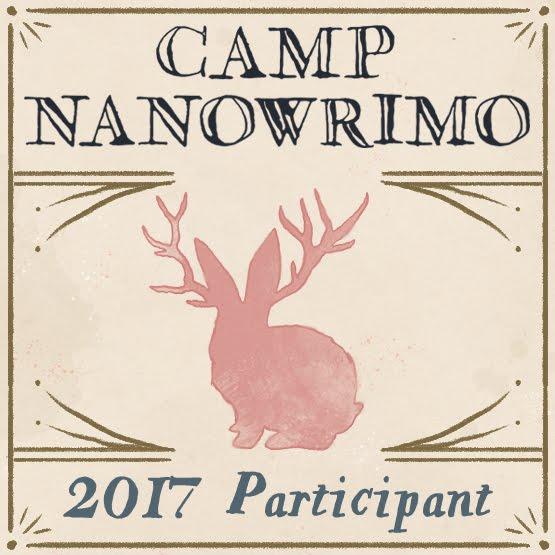April Camp NaNo!