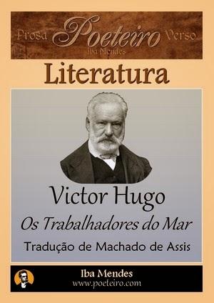 Os Trabalhadores do Mar, de  Victor Hugo