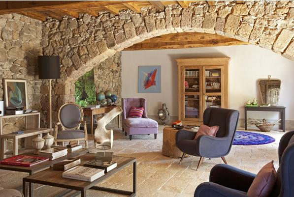 Decoracion Italiana Rustica ~ Decandyou Ideas de decoraci?n y mobiliario para el hogar, estilos y