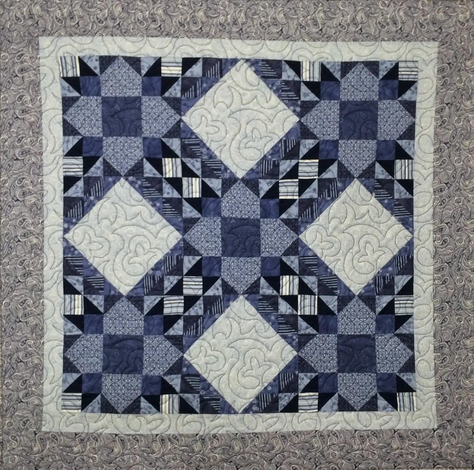 Charlene Lancaster's Quilt
