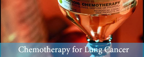 Chemotherapy for Lung Cancer