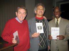 April 2011 Poetry Festival