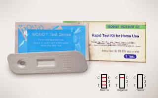 Mono Malaria Rapid Diagnostic Test Kit