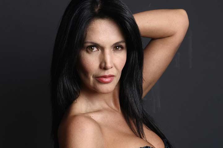 Ana Bolena Meza == Nuevas Imágenes SEXYS Revista SoHo de Colombia ...