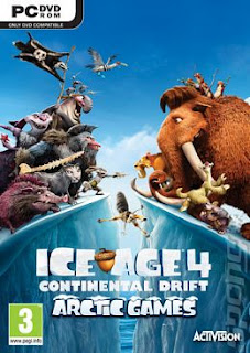 ice age continental drift arctic games kaOs rip jumbofiles download, mediafire pc