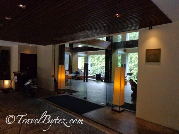 Volando Urai Spring Spa & Resort (馥蘭朵烏來渡假酒店) Lobby