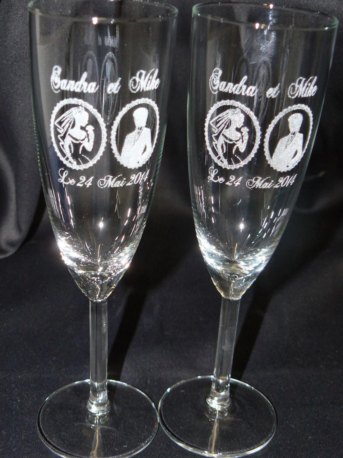 wwwgravure sur verre mariage baptemecom - Gravure Sur Verre Mariage Bapteme