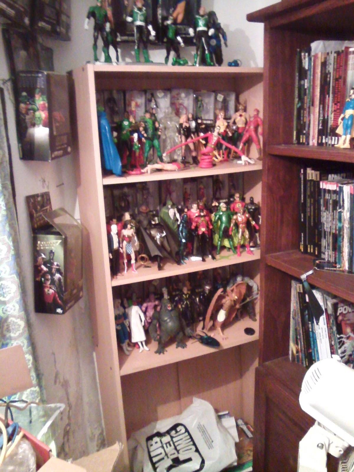 [COMICS] Colecciones de Comics ¿Quién la tiene más grande?  - Página 6 CAM01227