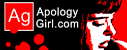 Apology Girl