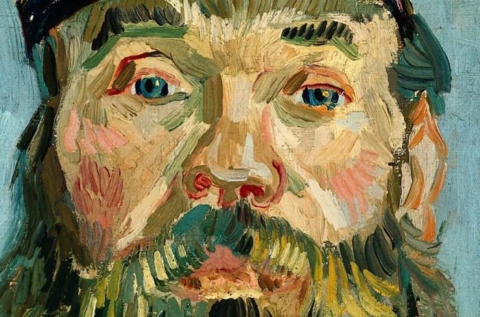 Vincent Van Gogh ~ Portraits | Tutt'Art@ | Pittura • Scultura ...