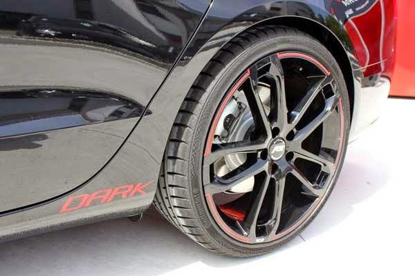 2014 Audi AS5 Sportback Dark By ABT Sportsline
