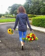 Elspeth's flowers