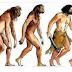 A historia da evolução humana, no traço de Milo Manara (mestre das HQs Adultas)