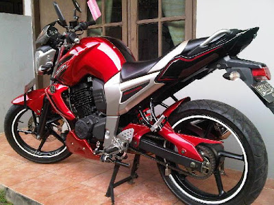 Download Foto Yamaha Byson