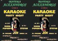 Karaoke-Trattoria Alexandros