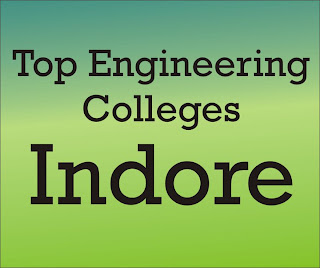 List of Engineering Colleges in Indore