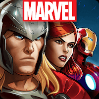 Marvel Avengers Alliance 2 v1.0.1 Mod Apk (1Hit/Kill)