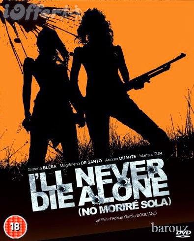 NO MORIRÉ SOLA (2007)