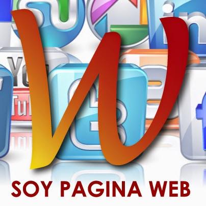 pagina, web, diseño web