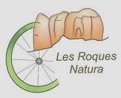 Gaudeix dels descomptes en les activitats de Les Roques Natura
