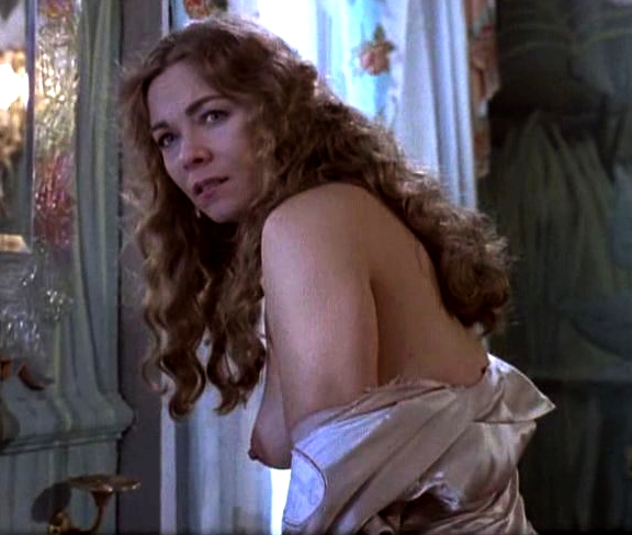scenes Theresa russell nude