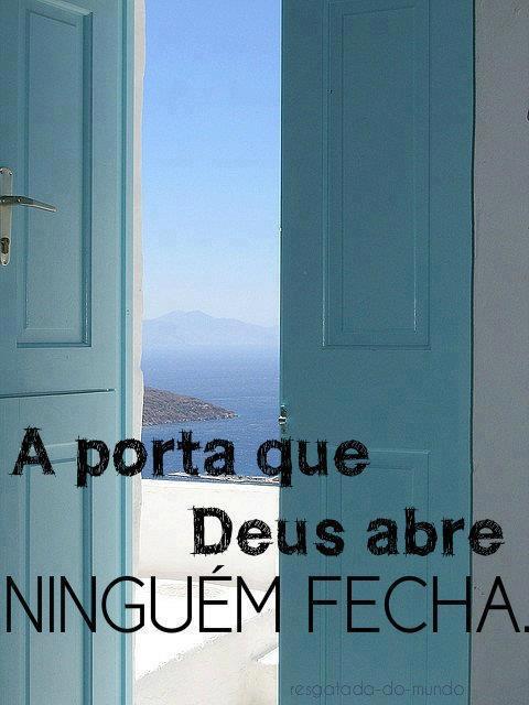 minist rio vivo deus vivo a porta que deus abre ningu m