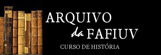 Arquivo da FAFIUV