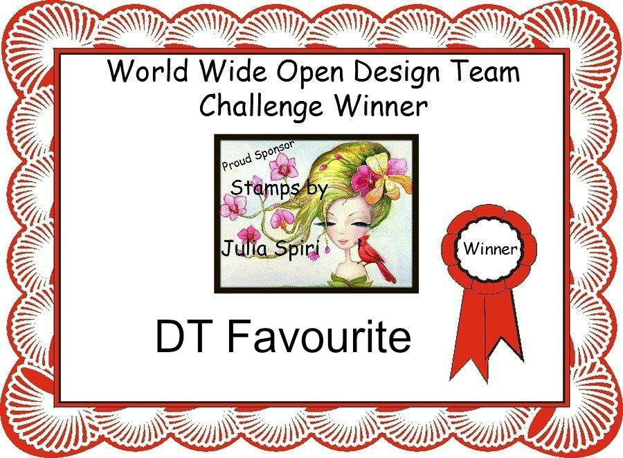 DT-Favorite Winner February´18