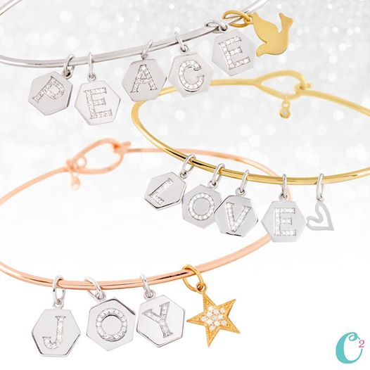 Origami Owl Core Collection Holiday Bracelets | Shop StoriedCharms.com
