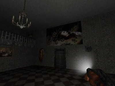 horror games download