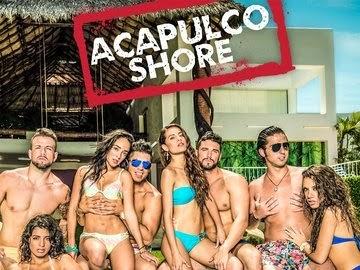 Capitulos de: Acapulco Shore