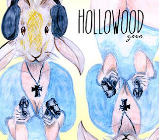 Hollowood - 2012 - Zero EP