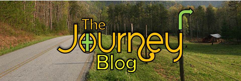 The Journey Blog