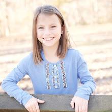 Middle Sister Caroline, 10