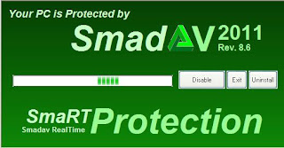DOWNLOAD SMADAV 8.6 - SMADAV 8.6 PRO TERBARU 2011