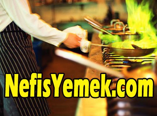 Satılık yaşlı Yemek Tarifleri Sitesi Domaini