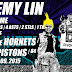 Jeremy Lin, Solid Game, Charlotte Hornets Beat Detroit Pistons, 104 - 84, 12.09.2015