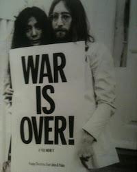 La guerra termino!