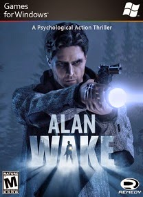 Download Alan Wake Collectors Edition Full Crack for PC