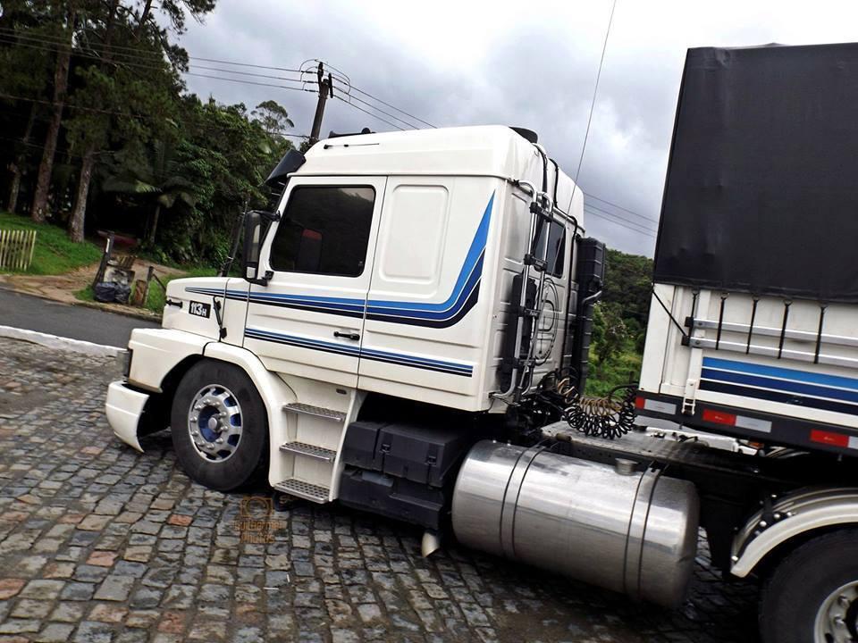 Caminhoneiros do brasil top 10 caminh es mais marcantes for Foto top