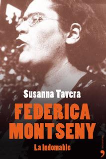Federica Montseny. La Indomable - Susana Tavera