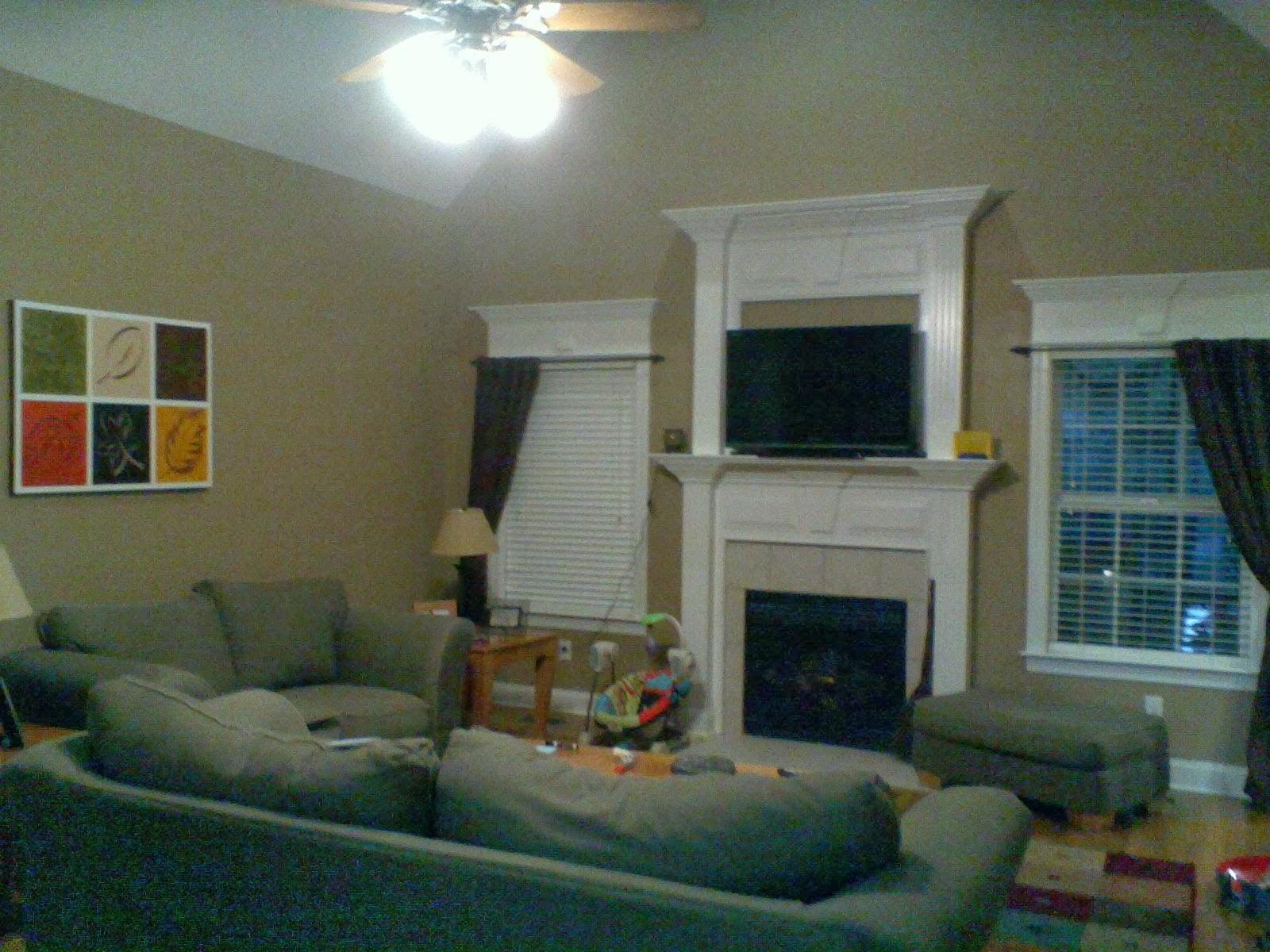 Lively Livingroom