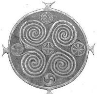 dioses y mitología de Vamurta
