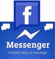 برنامج الفيسبوك مسنجر للكمبيوتر Download Facebook Messenger