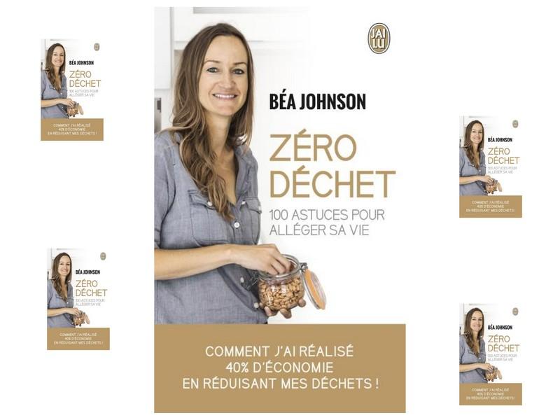 concours pour all ger sa vie comme b a johnson editions j 39 ai lu blog beaut cicirena. Black Bedroom Furniture Sets. Home Design Ideas