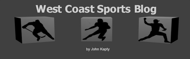 West Coast Sports Blog