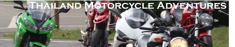 Thai Moto Blog