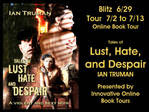 Tour/Spotlight: Tales of Lust, Hate, and Despair by Ian Truman