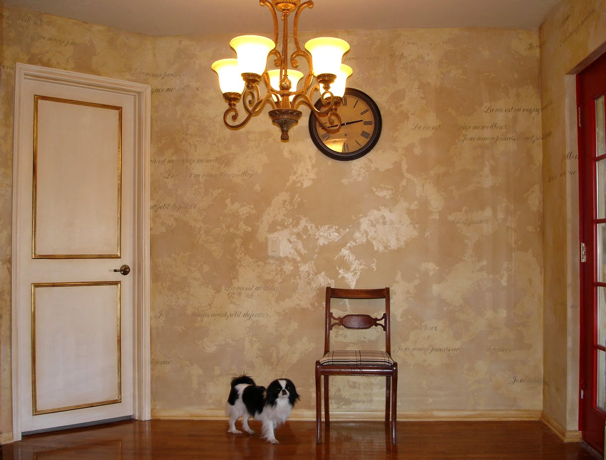 Pentimento Studio WALL FINISHES This Is A Plaster Finish That Is Very  Versatile The Product Used